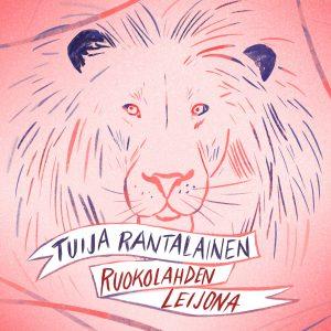 Leijona kansi